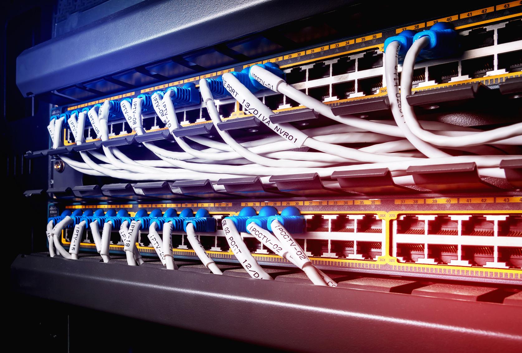 LAN工事の費用相場
